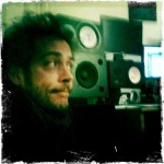Vincent Theard (mixing)