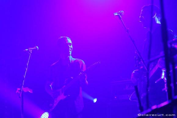Didier Combrouze - Live @ Alhambra (Paris)