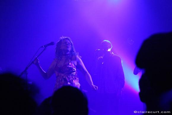 M Nahadr & Nils Nusens - Live @ Alhambra (Paris)