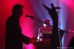 Vincent Theard & Nils Nusens - Live @ Alhambra (Paris)
