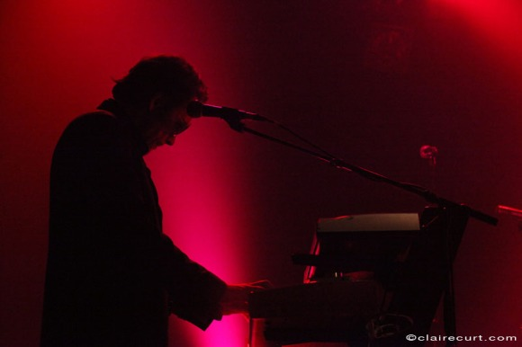 Vincent Theard - Live @ Alhambra (Paris)