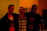 Moon, Didier Combrouze & Lawrence Clais